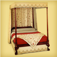 DuPont Bed