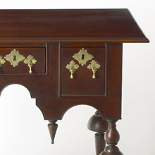 Philadelphia Baroque Dressing Table