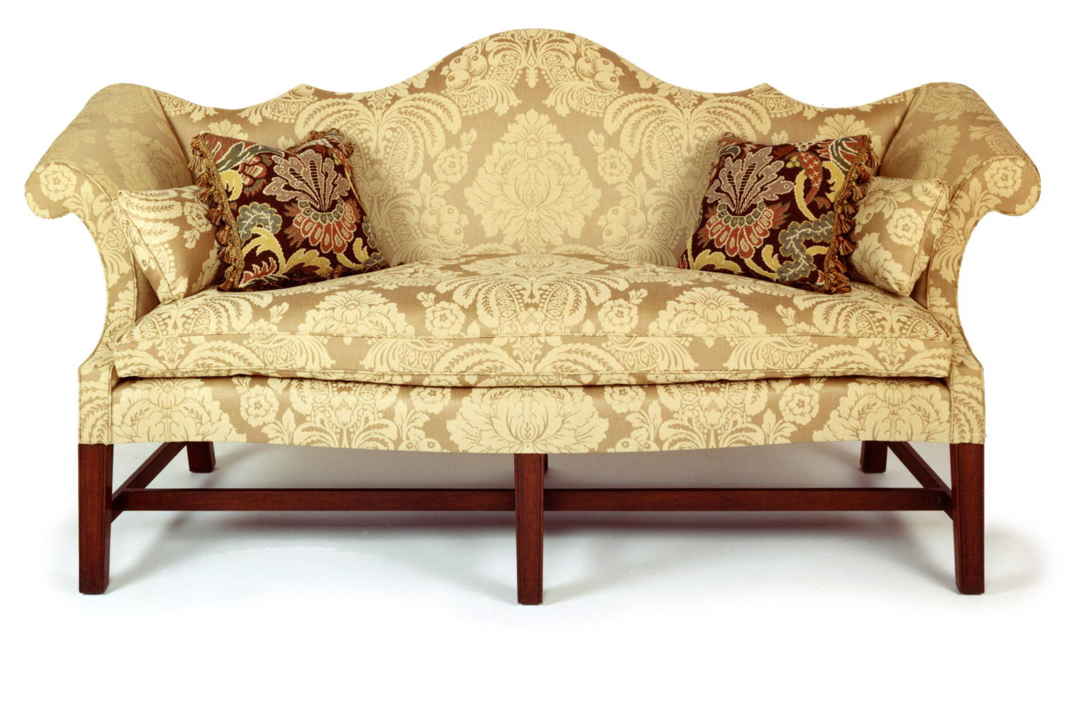 andersen  stauffer furniture makers  seating  chester county  - see seating gallery