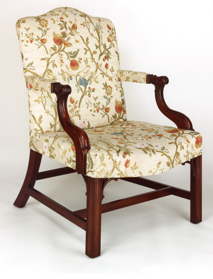 Wharton Arm Chair