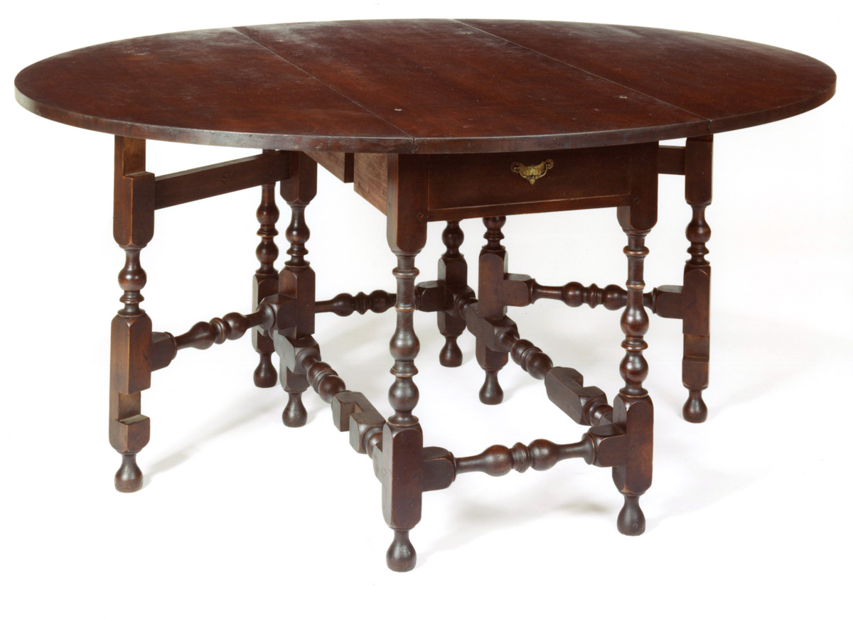 Newport Gateleg Table