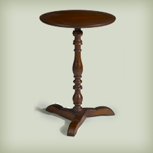 New Jersey Candlestand