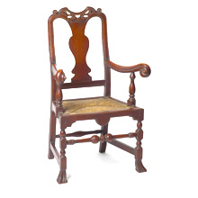 Gaines Arm Chair